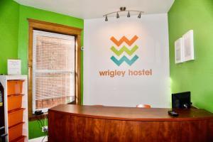 Wrigley Hostel - Chicago