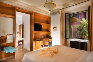 Hotel Villa Schuler, Hotels  Taormina - big - 134
