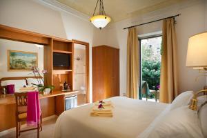 Hotel Villa Schuler, Hotels  Taormina - big - 75