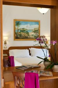 Hotel Villa Schuler, Hotels  Taormina - big - 76