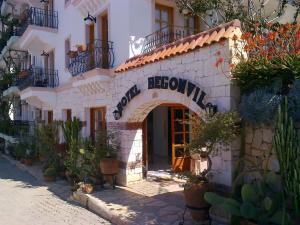 Hotel Begonvil (19 of 71)