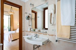 Hotel Villa Schuler, Hotels  Taormina - big - 74