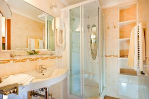 Hotel Villa Schuler, Hotels  Taormina - big - 77