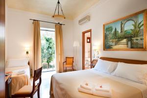Hotel Villa Schuler, Hotels  Taormina - big - 78