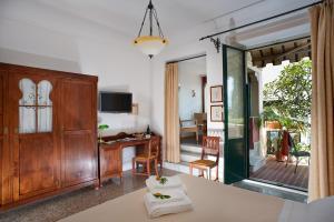 Hotel Villa Schuler, Hotels  Taormina - big - 62