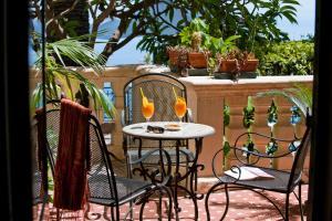Hotel Villa Schuler, Hotels  Taormina - big - 43