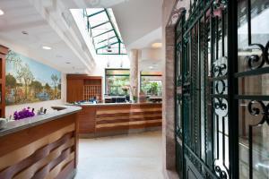 Hotel Villa Schuler, Hotels  Taormina - big - 119