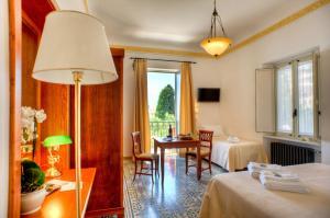 Hotel Villa Schuler, Hotels  Taormina - big - 57