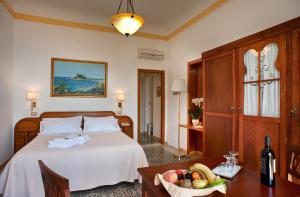 Hotel Villa Schuler, Hotels  Taormina - big - 85
