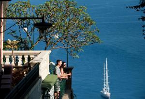 Hotel Villa Schuler, Hotels  Taormina - big - 113