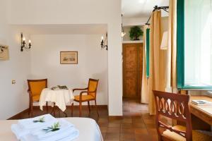 Hotel Villa Schuler, Hotels  Taormina - big - 72