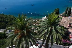 Hotel Villa Schuler, Hotels  Taormina - big - 114