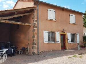 Accommodation in Villemontais
