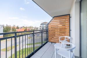 Rent like home Bel Mare 214B