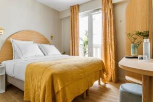 Location gîte, chambres d'hotes Hôtel AMI dans le département Paris 75