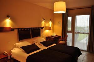 Hotel La Rosiere