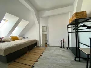 apartament Hrabala