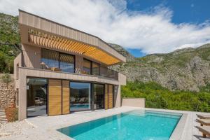 Palazzo Vimbula Five Star Luxury Villa