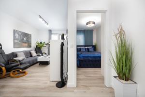 Platinium Apartment by Renters Prestige