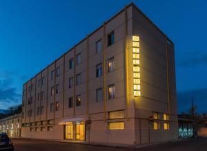 Hotel Rodia - Cursi