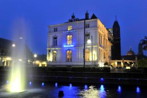 Golden Tulip Hotel West-Ende, Hotels - Helmond
