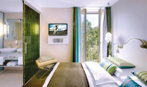 Giardino Lago, Hotel  Locarno - big - 3