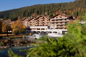 Silvretta Parkhotel - Hotel - Klosters