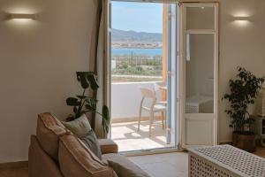 Agapi's Houses Antiparos Greece