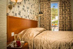Palatino Hotel, Hotely  Zakynthos - big - 2