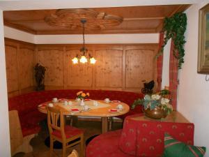 Aparthotel Alpenpark, Apartmánové hotely  Kochel am See - big - 4