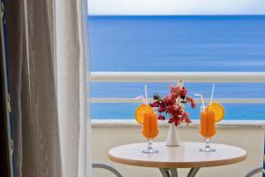 Palatino Hotel, Hotely  Zakynthos - big - 13
