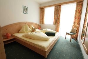Aparthotel Alpenpark, Apartmánové hotely  Kochel am See - big - 2