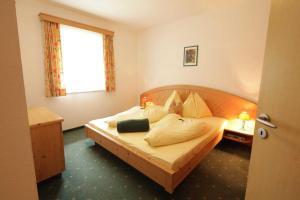 Aparthotel Alpenpark, Apartmánové hotely  Kochel am See - big - 7