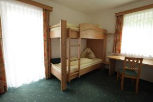 Aparthotel Alpenpark, Apartmánové hotely  Kochel am See - big - 9