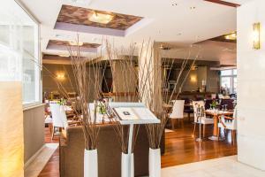 Palatino Hotel, Hotely  Zakynthos Town - big - 34