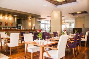 Palatino Hotel, Hotely  Zakynthos Town - big - 39
