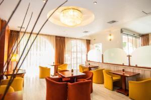 Palatino Hotel, Hotely  Zakynthos Town - big - 71