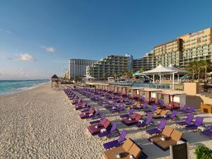 Hard Rock Hotel Cancun (1 of 57)