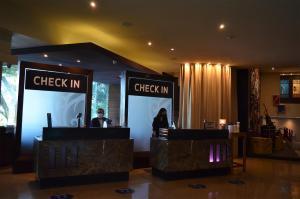 Hard Rock Hotel Cancun (10 of 57)