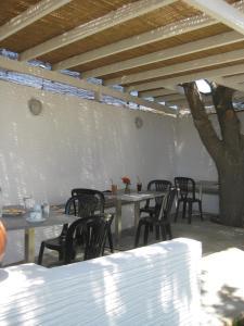 RESTIA Andros Greece