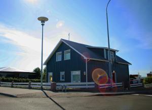 Blue House B&B - Accommodation - Reykjavík