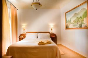 Hotel Villa Schuler, Hotels  Taormina - big - 133
