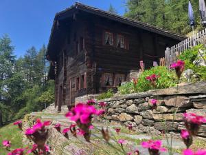Atelier Berg zum Bildji - Hotel - Staldenried