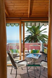 Hotel Villa Schuler, Hotels  Taormina - big - 55