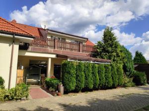 Villa Lavenda