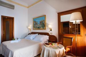 Hotel Villa Schuler, Hotels  Taormina - big - 54