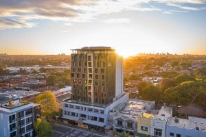 Crowne Plaza Sydney Burwood, an IHG Hotel