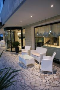 Hotel Granada, Hotels  Milano Marittima - big - 44