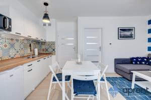 Apartamenty na Fali Apartament Marynarski Aprent