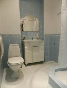 Guest House na Slobodskoy, Affittacamere  San Pietroburgo - big - 24